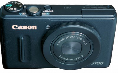 How To Take Better Photos With Compact Cameras
